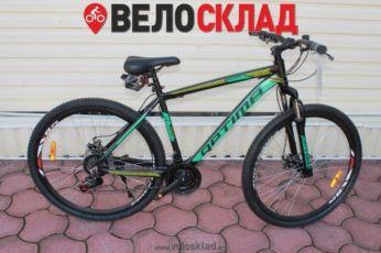 Новый горный велосипед 29