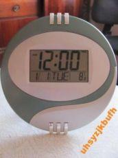 Часы настольные электронные KENKO KK