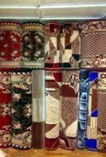Продаются ковровые дорожки и ковры Karat Gold дорожка доріжки килими