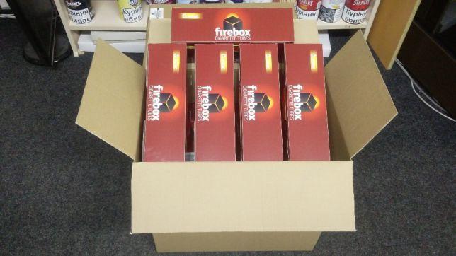 Гильзы для сигарет Firebox 500шт, Сигаретные гильзы Firebox 10 000 шт