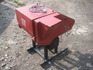 Корморезка универсальная кормоперерабатывающий агрегат АГРО-4 Беверс