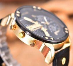 a5d746e1 Большие мужские наручные часы Diesel Премиум класса: 599 грн ...