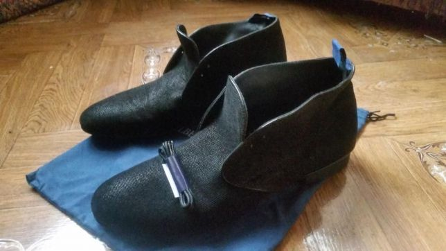 dee5346d8fc59b Мужские туфли Versace Collection Alberto Guardiani пр-во Италия: 4 ...