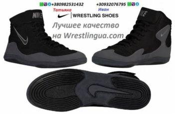 Борцовки, боксерки Nike Inflict 3 Оригинал Найк, разные цвета, размеры