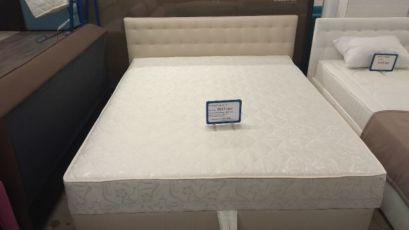 Кровать Камила с подъемным механизмом+ Наматрасник в подарок
