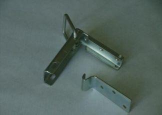 Арматура фурнитура металлическая для деревянных ящиков ГОСТ 16561-76