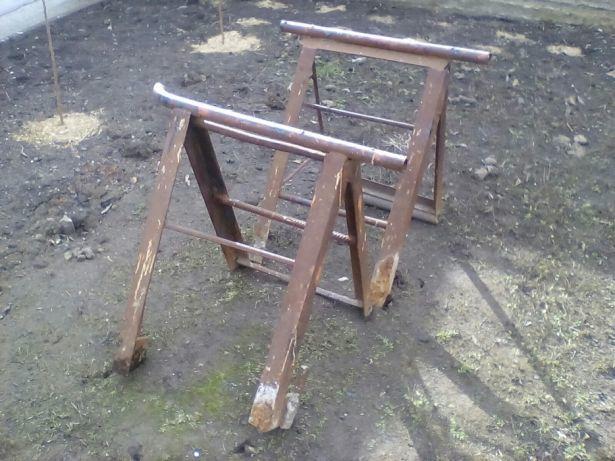Козлики строительные металлические  300 грн. - Інше Новоукраїнка ... 022062f8498be