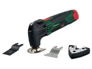 Многофункциональный инструмент реноватор PARKSIDE® PAMFW 12 В1
