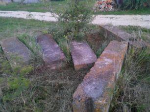 Бетонный блок (будівельний блок)