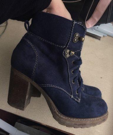 8eac0665e99b10 Зимние женские ботинки, сапоги, замш, зимові жіночі черевики, чоботи ...