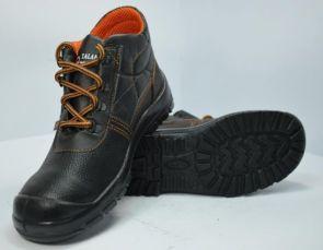 Робоче взуття, рабочая обувь,Черевики шкіряні ТАЛАН, ботинки