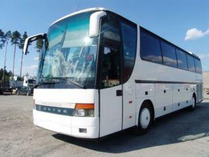 Продам ТОВ (ООО) с лицензией на международные пассажирские перевозки