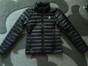 СРОЧНО!Оригинальная куртка пуховик Adidas VARILITE