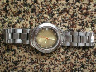 Часы мужские наручные RONGQI oyster perpetual