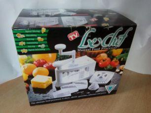 Ручной кухонный комбайн Le Chef Manual Food Processor