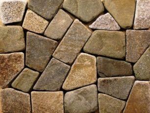 Дикий камень, песчаник, природный камень, лапша со склада в Харькове
