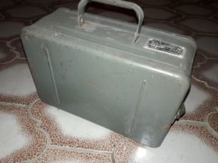 Автотрансформатор КАТ-16 киношный
