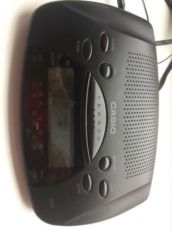 Casio Часы радио будильник настольный