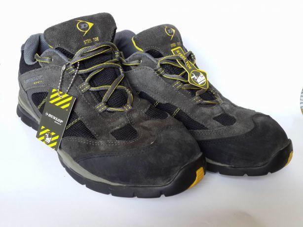 d02845828f97ad ... Чоловіче взуття Чернівці · Черевики Чернівці. Рабочие ботинки кроссовки  Dunlop Safety Iowa