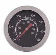 Термометр для коптильни, барбекю, жаровни 50-350°C