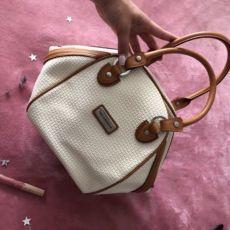 Шикарная сумка фирменная ted lapidus