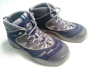 Взуття робоче чоловіче Atlas