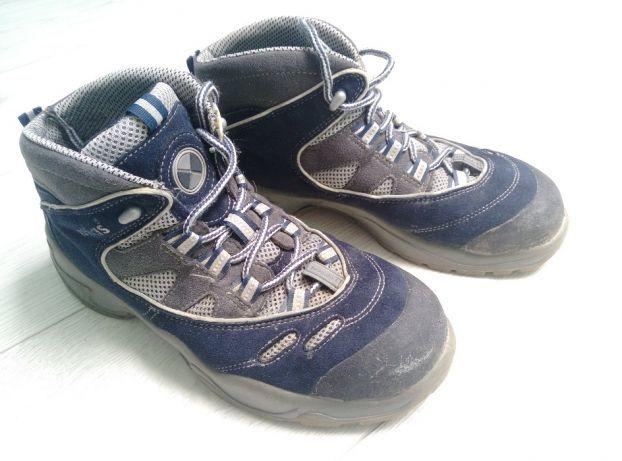 ... Мужская обувь Ивано-Франковск · Ботинки Ивано-Франковск. Взуття робоче  чоловіче Atlas 154bbde7e8c76