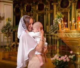 Платок(донской, в церковь для венчания)