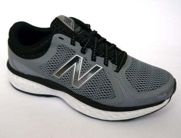 cheaper ea30a f0a38 New Balance 720 v4 мужские кроссовки сетка оригинал 26.5см 40.5 4Е