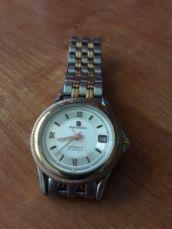 Часы Romanson TM8166M