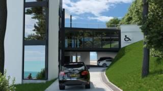 Проектирование и реконструкция частных домов и общественных зданий. 3