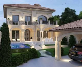 Проектирование и реконструкция частных домов и общественных зданий. 2