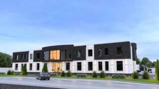 Проектирование и реконструкция частных домов и общественных зданий. 10