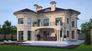 Проектирование и реконструкция частных домов и общественных зданий. 4