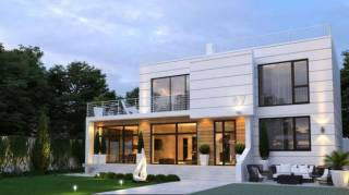 Проектирование и реконструкция частных домов и общественных зданий. 8