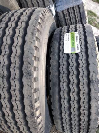 Резина шина прицеп 385 65 R 22,5 Haida/Copartner СР586