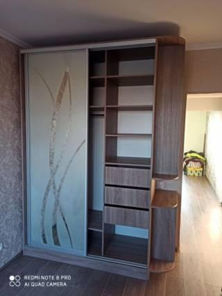 Корпусная мебель под заказ. 5
