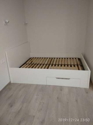 Корпусная мебель под заказ. 8