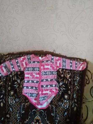 Продам пакет дитячого одягу.