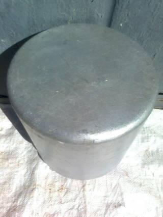 Алюминиевые бидоны. 7