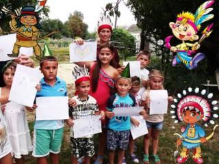 Организация детских праздников 5