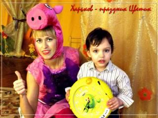 Организация детских праздников 4