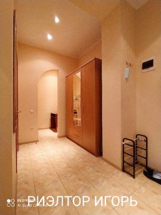Сдам 1-комнатную квартиру на Таирова, ул.Тополёвая, Одесса, Вузовский 9