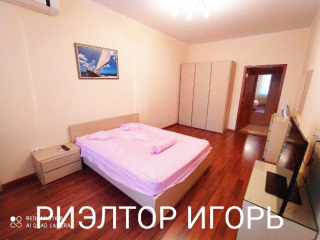 Сдам 1-комнатную квартиру на Таирова, ул.Тополёвая, Одесса, Вузовский 6