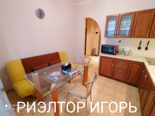 Сдам 1-комнатную квартиру на Таирова, ул.Тополёвая, Одесса, Вузовский 3