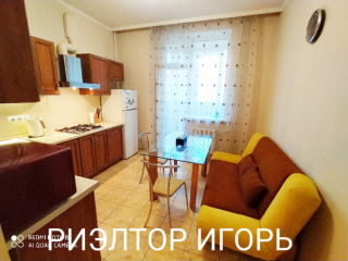 Сдам 1-комнатную квартиру на Таирова, ул.Тополёвая, Одесса, Вузовский 2
