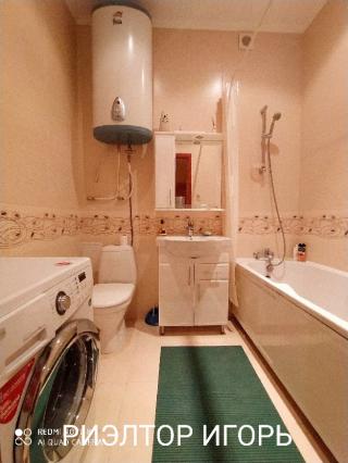Сдам 1-комнатную квартиру на Таирова, ул.Тополёвая, Одесса, Вузовский 8