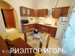 Сдам 1-комнатную квартиру на Таирова, ул.Тополёвая, Одесса, Вузовский