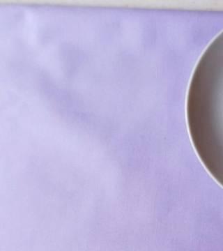 Ткань вискоза красивого нежно-сиреневого цвета 3 куска. Для рукоделия,