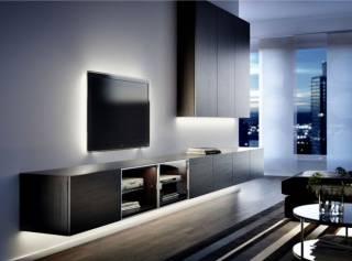 Гибкая Светодиодная лента IKEA DIODER / икеа диодер подсветка / цвет 4